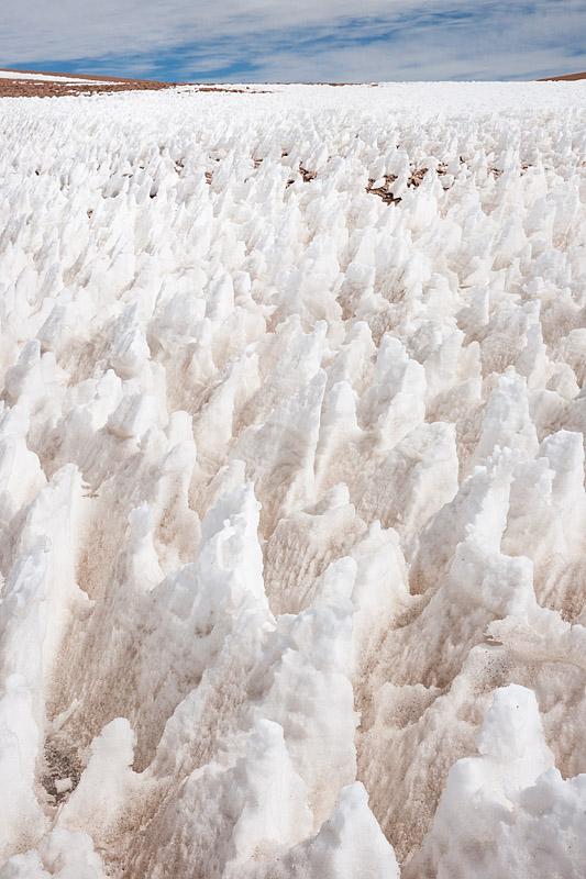 snow penitence