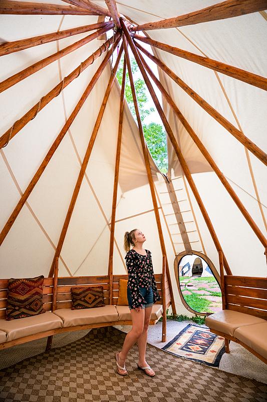 Chipeta Solar Springs Resort